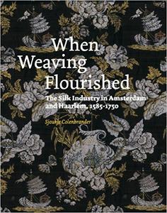 weavingflourished